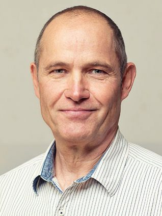 Bernd Kohnle EFG-Kirchheim
