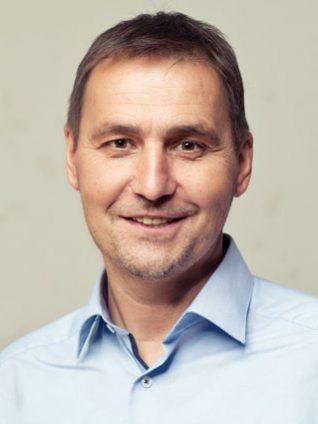 Günter Öhrlich EFG-Kirchheim