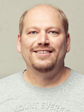 Matthias Haubennestel EFG-Kirchheim