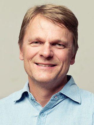Rainer Hornberger EFG-Kirchheim