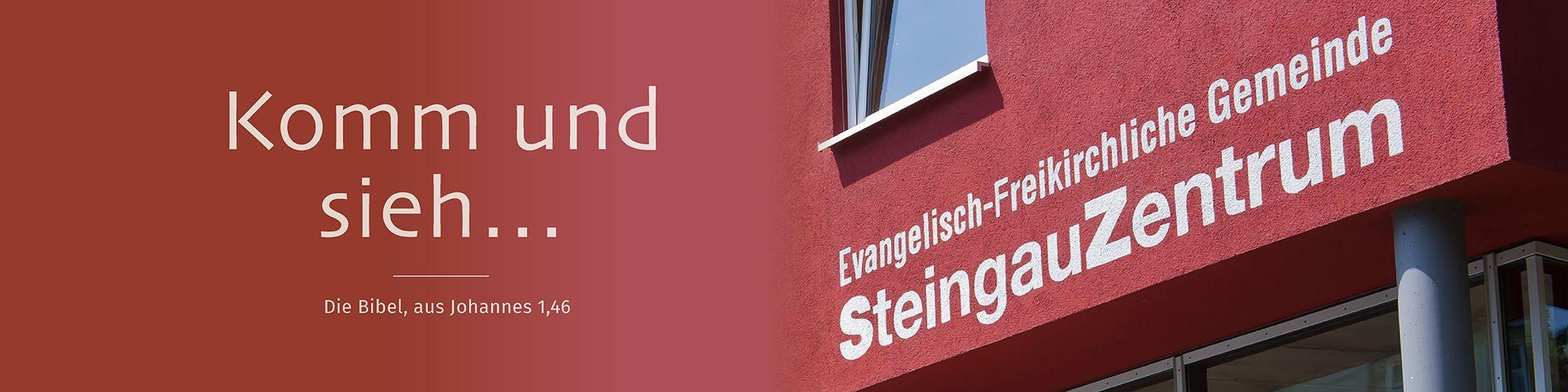 EFG SteingauZentrum Slide