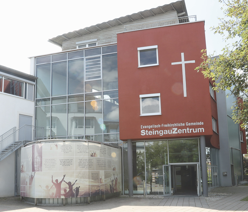 EFG Gebäude